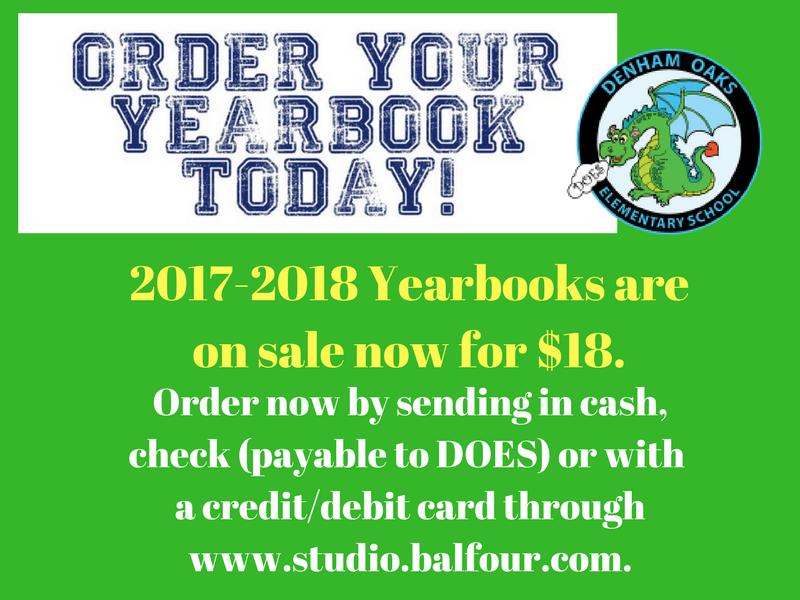 yearbooks 2018