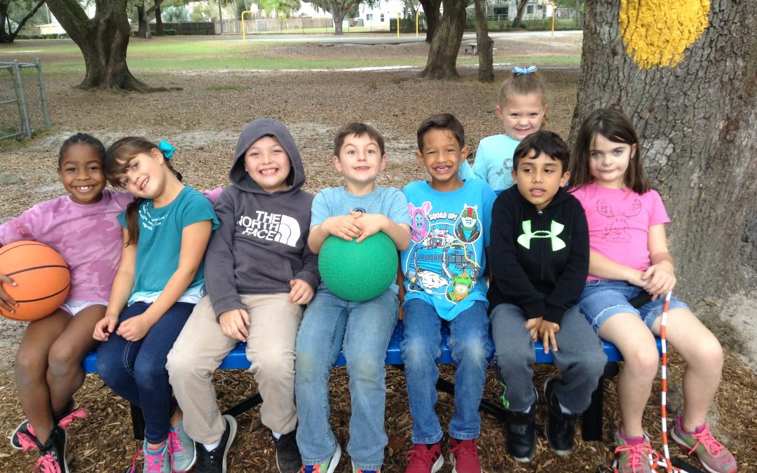 Denham Oaks PLACE Program