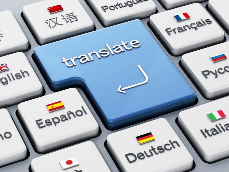 Translation Tools for ESOL Families